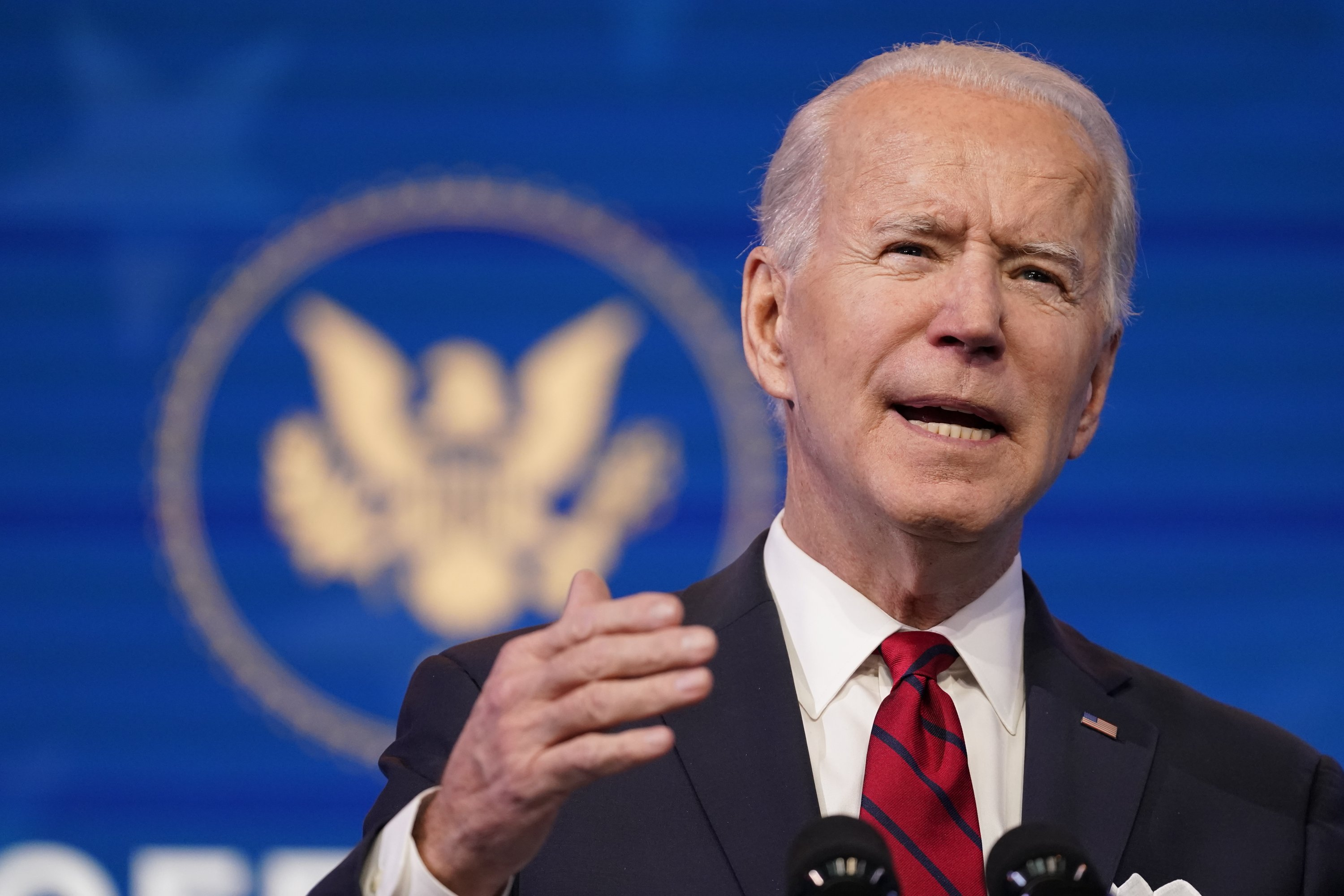 With Narrow Control in Congress, What Can Biden Do?