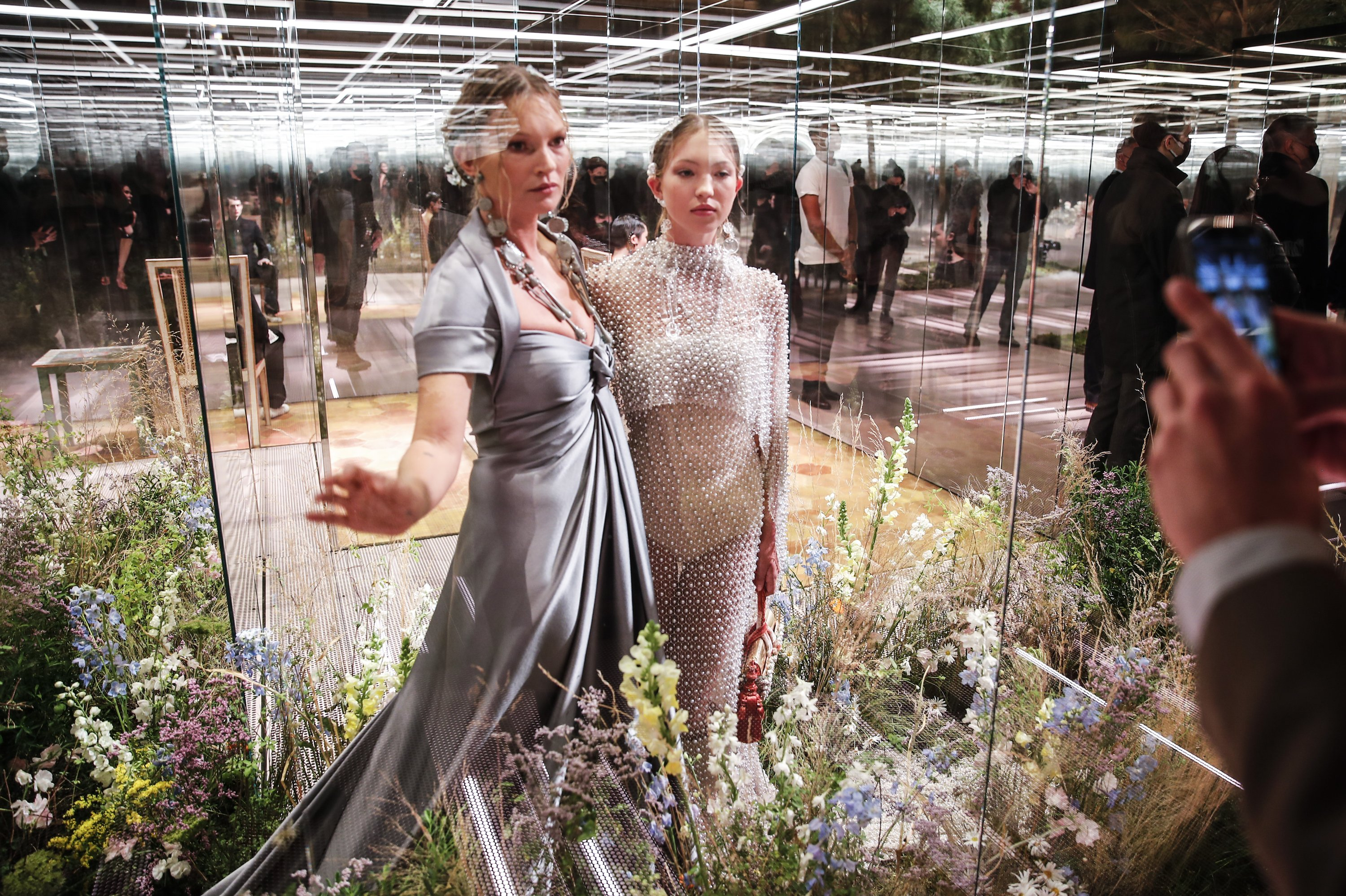 Fashion industry evolves, as virus forces a rethink - Associated Press
