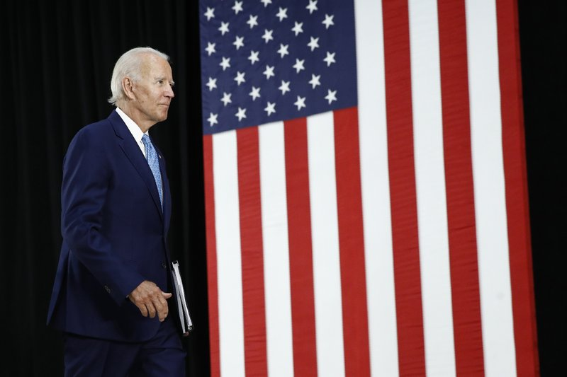 Growing number of Republican groups support Joe Biden over President Donald Trump
