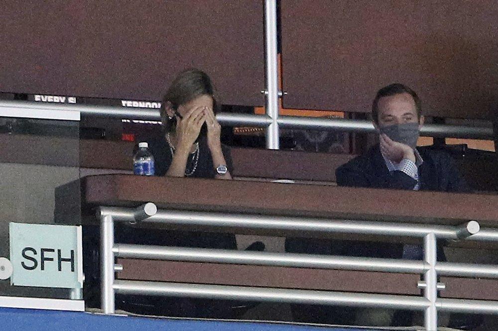 Detroit Lions fires coach Matt Patricia and GM Bob Quinn