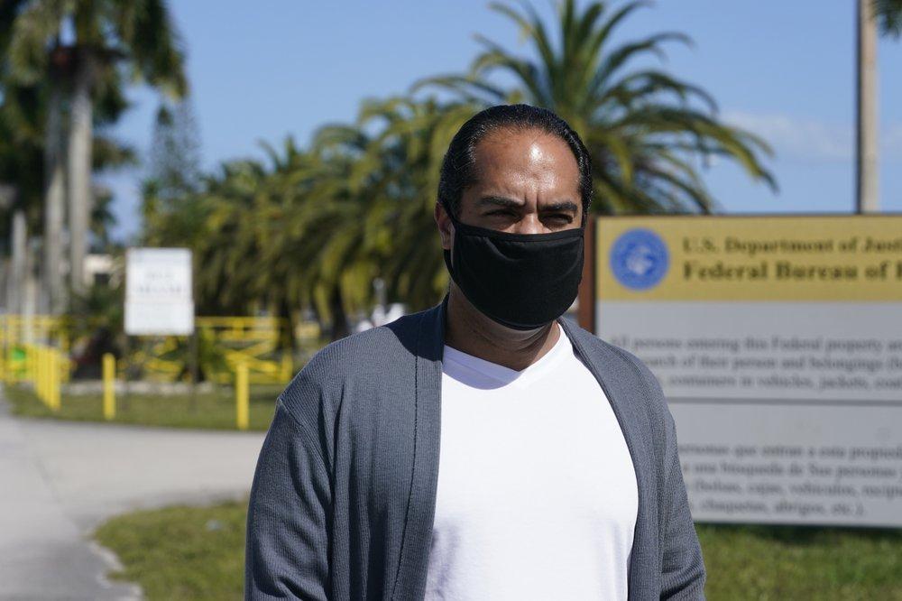 Prison guards refuse coronavirus vaccine despite COVID-19 outbreaks