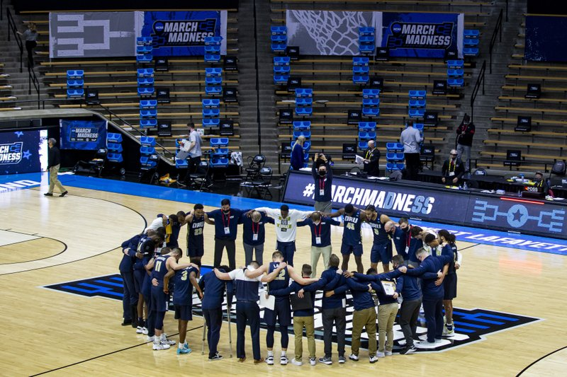 John Jackson on Oral Roberts University's NCAA March Madness Run Shows the Excellence of Christian Colleges