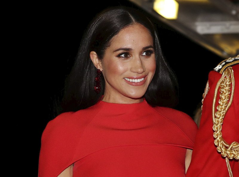 UK judge says newspaper can delay publication of statement on Meghan Markle's legal victory during appeal attempt