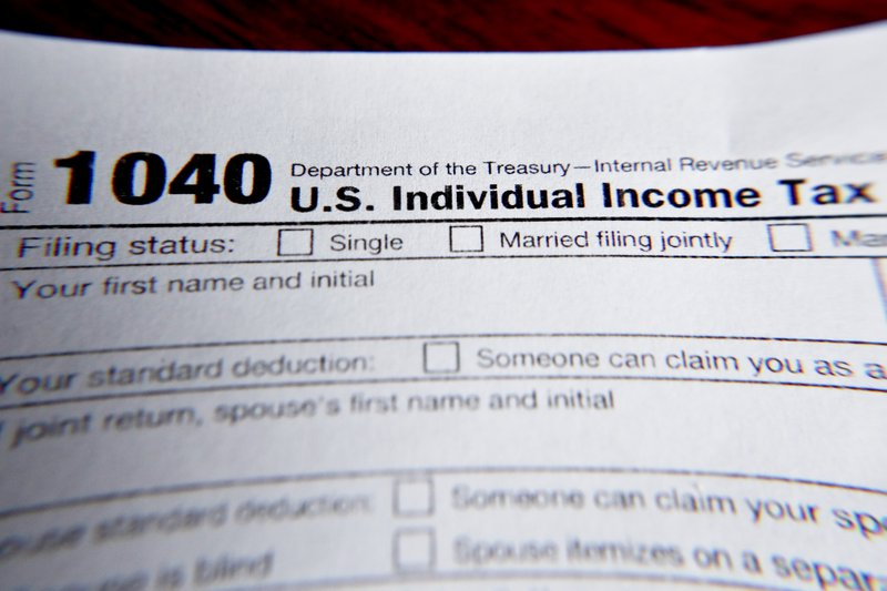 Start working now on how to trim next spring's tax bill
