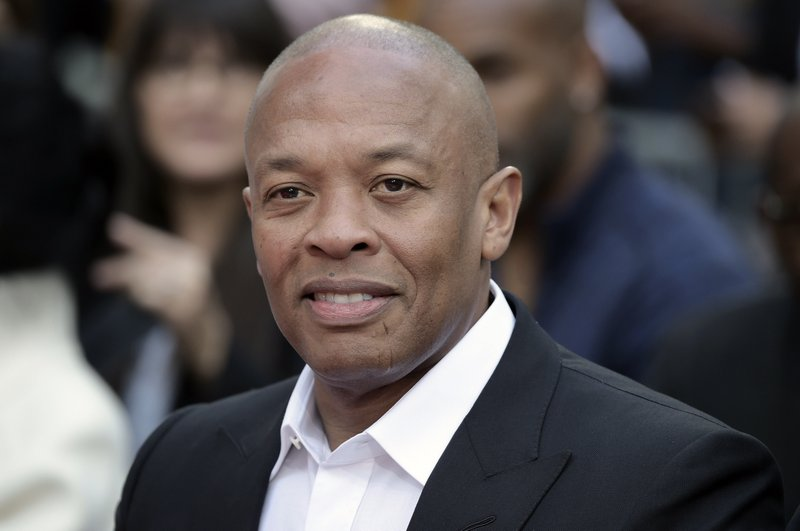 Dr. Dre Released from Hospital After Suffering Brain Aneurysm