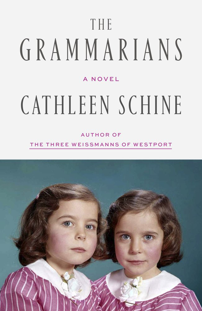 Review: A captivating new novel about word-obsessed twins