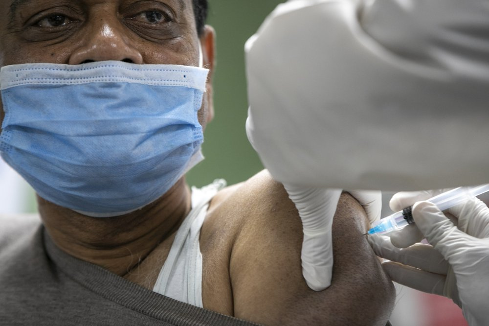 Poorer countries are seeking their own vaccines through private deals