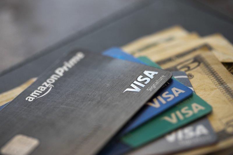 Visa S Financial Technology Company