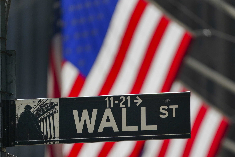 Stocks fall on Wall Street as coronavirus spreads in Europe