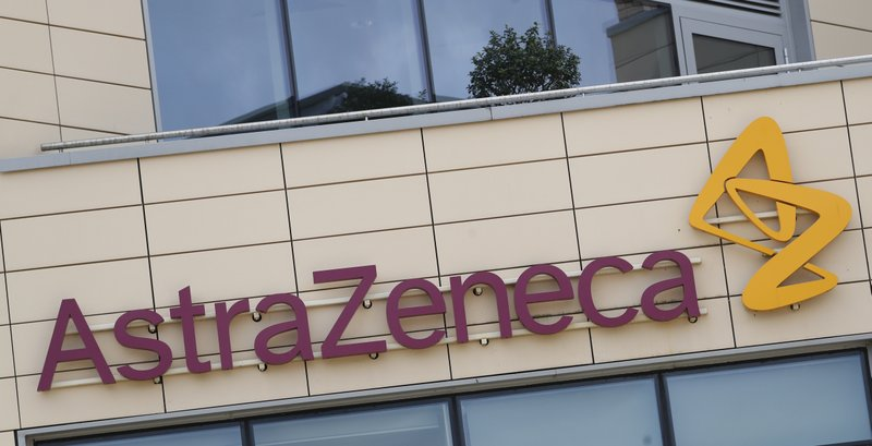 AP: AstraZeneca COVID-19 Vaccine Study Paused After One Illness