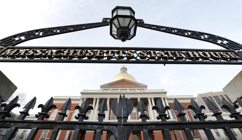 Gov  Baker pushing bill to overhaul housing zoning rules