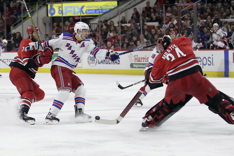 Sweet 16: NHL playoffs qualifying round tough to predict