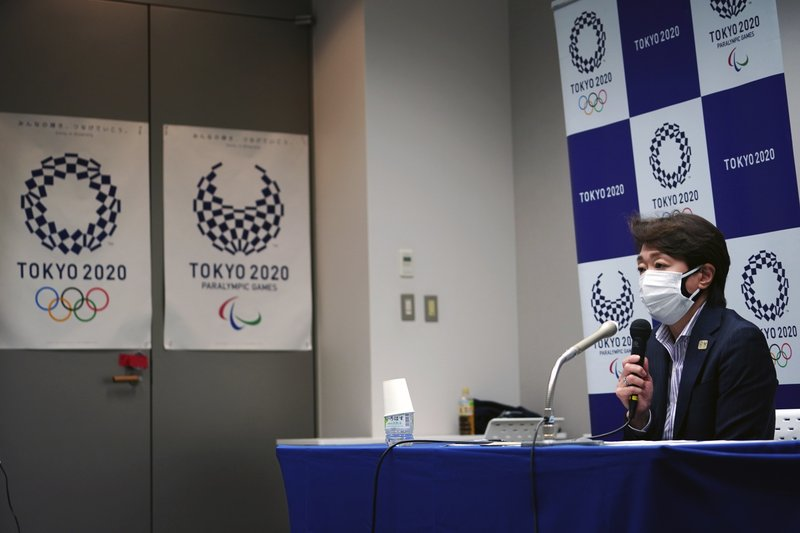 Tokyo Olympics organizers prepared to announce ban on fans from abroad