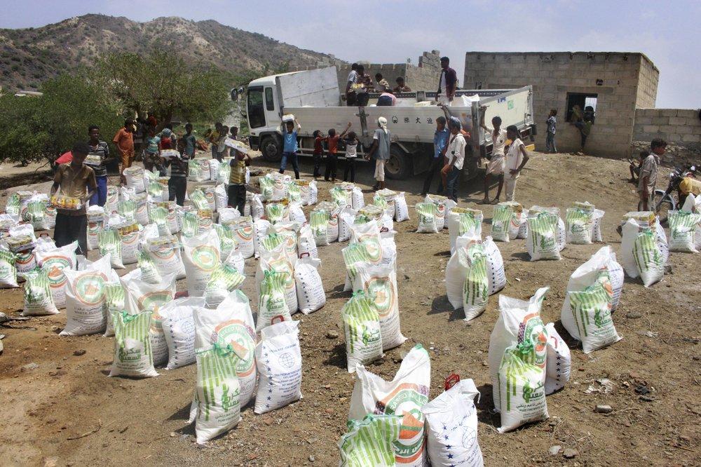 Un Probes Corruption In Its Own Agencies In Yemen Aid Effort