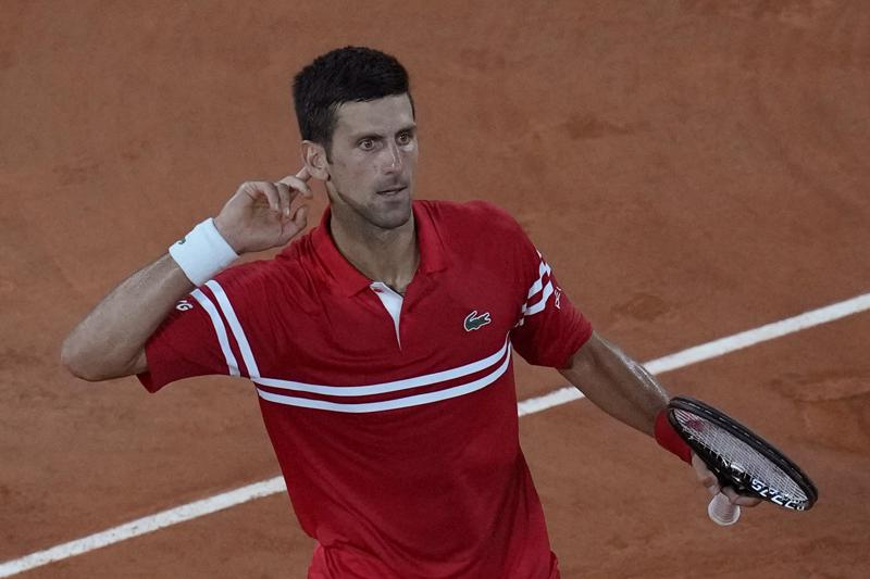 Djokovic beats Nadal in French Open thriller to reach final