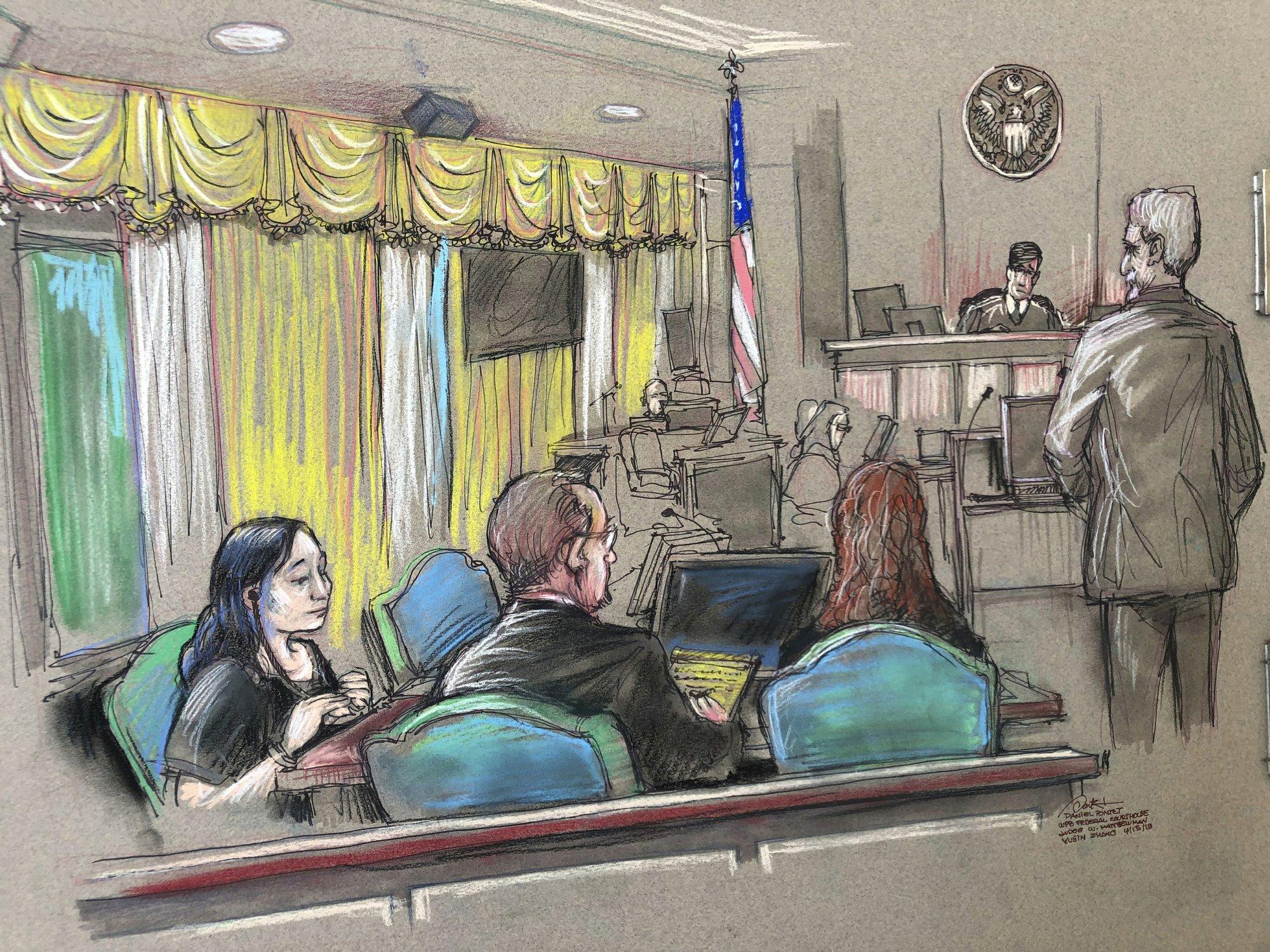 Trial delayed for Mar-a-Lago trespassing trial