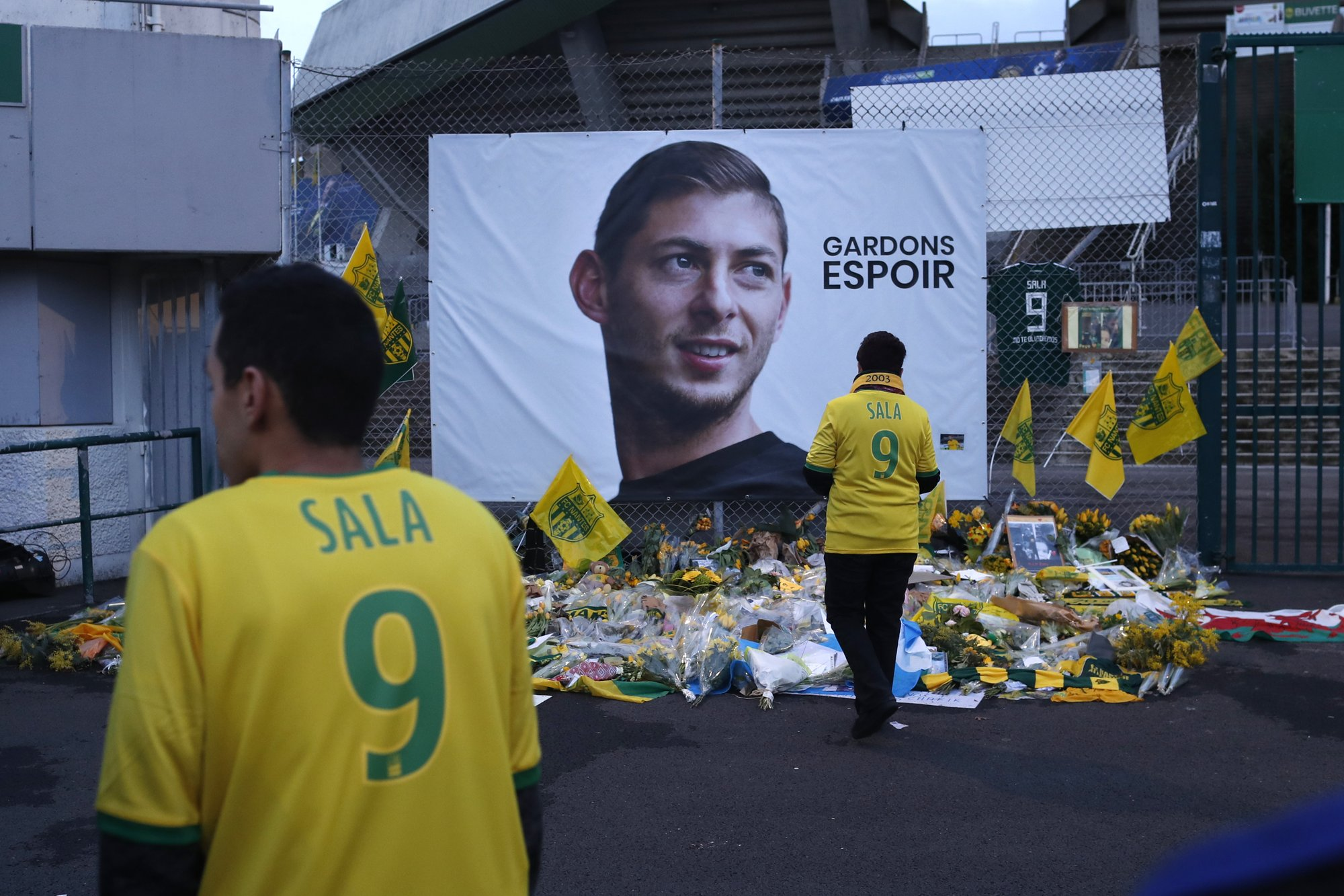 FIFA orders Cardiff to pay Nantes $6.5M in Sala deal