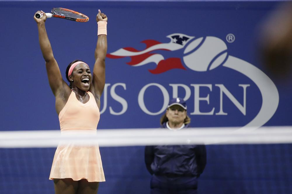 "U.S. Tennis Association's new CEO said calling the prospect of holding the Grand Slam tournament without spectators ""highly unlikely"""