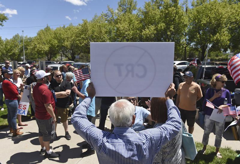 Nevada schools reckon with race, triggering polarization