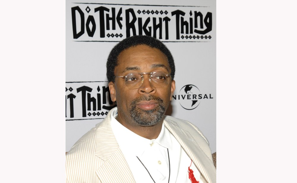 Spike Lee speaks out on George Floyd's senseless murder