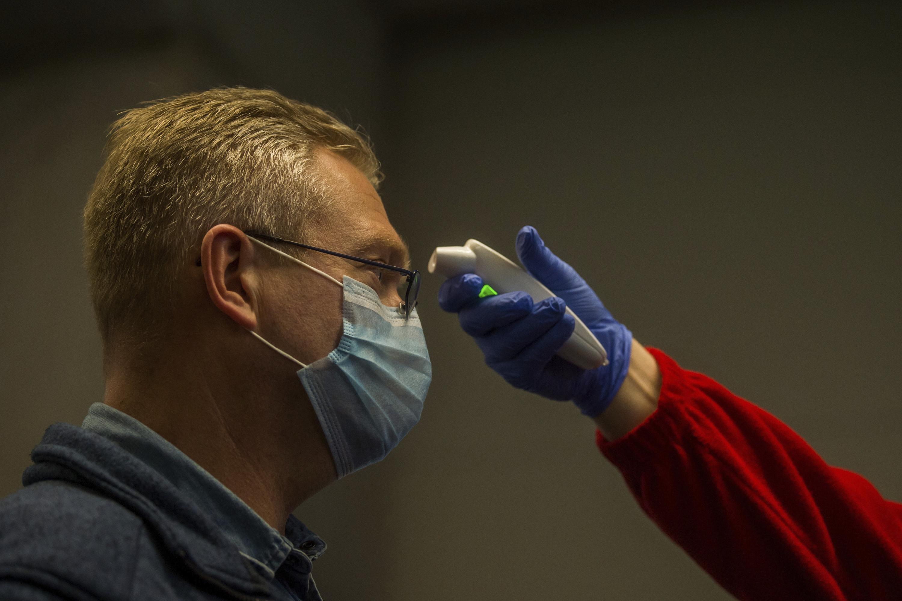 New virus cases in UK, Germany, Italy put Europe total at 31