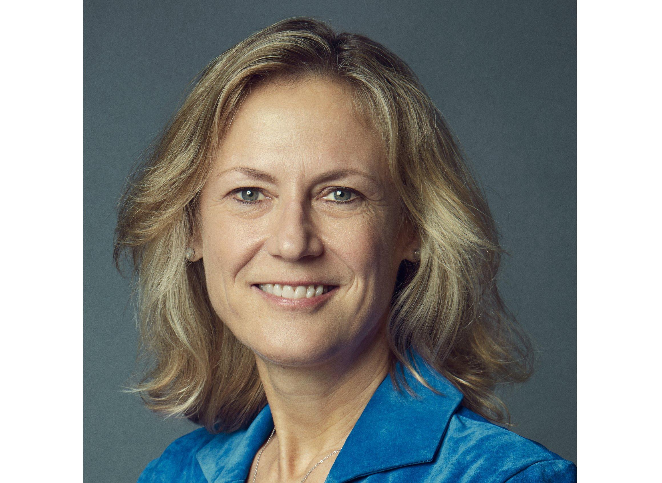 Warner Bros. names BBC's Ann Sarnoff as its new CEO