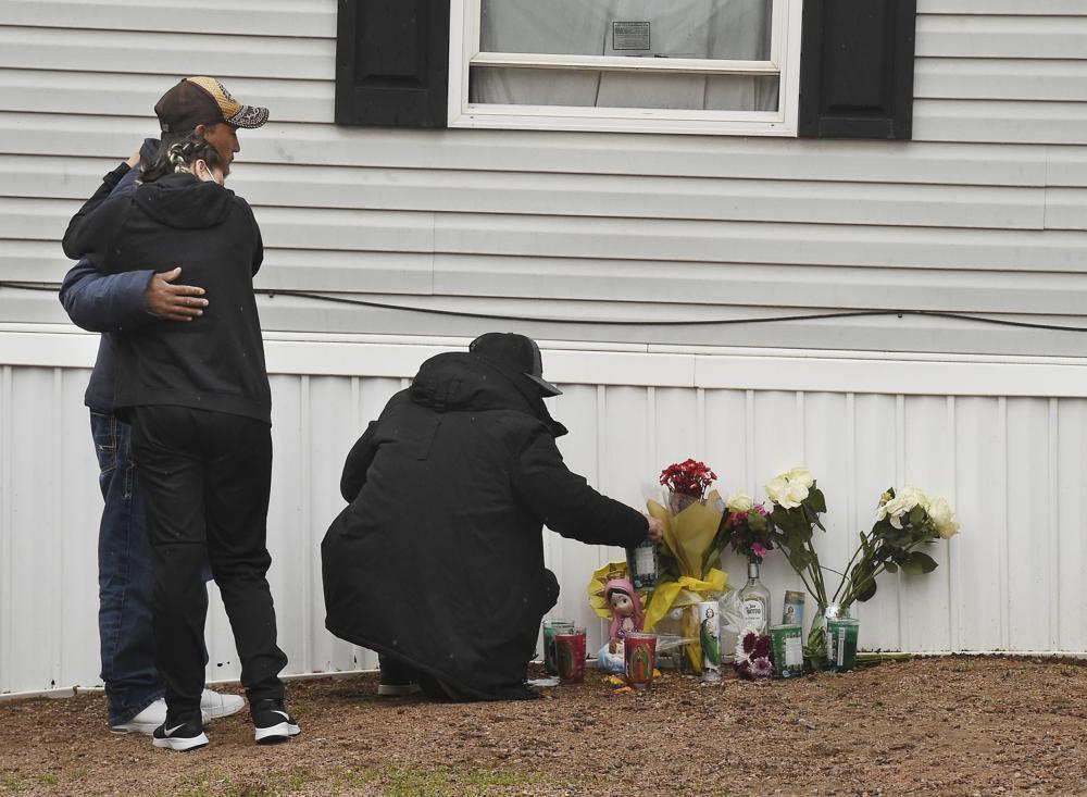 Colorado Birthday Party End in Tragedy: Man Kills 6; Kill Self