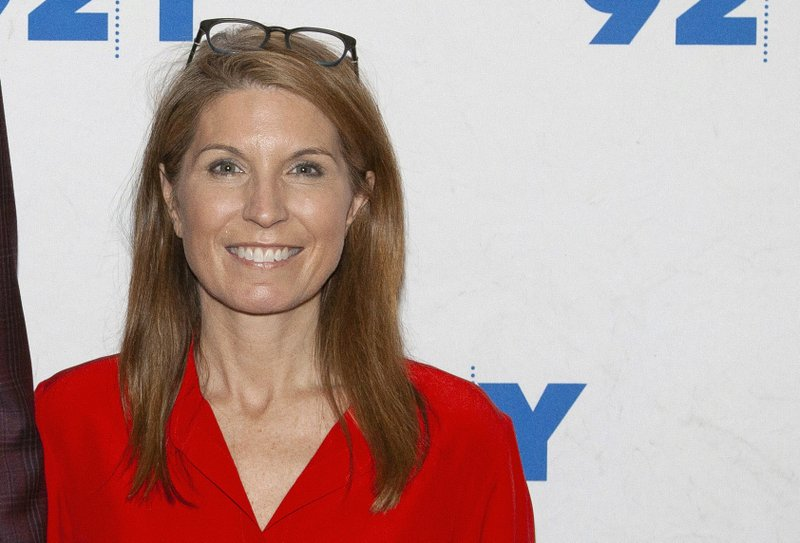 MSNBC's Wallace apologizes for remark on Trump and Latinos