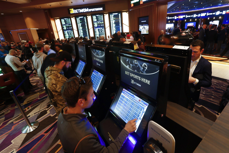 Sports betting casino online mdjs betting playbook