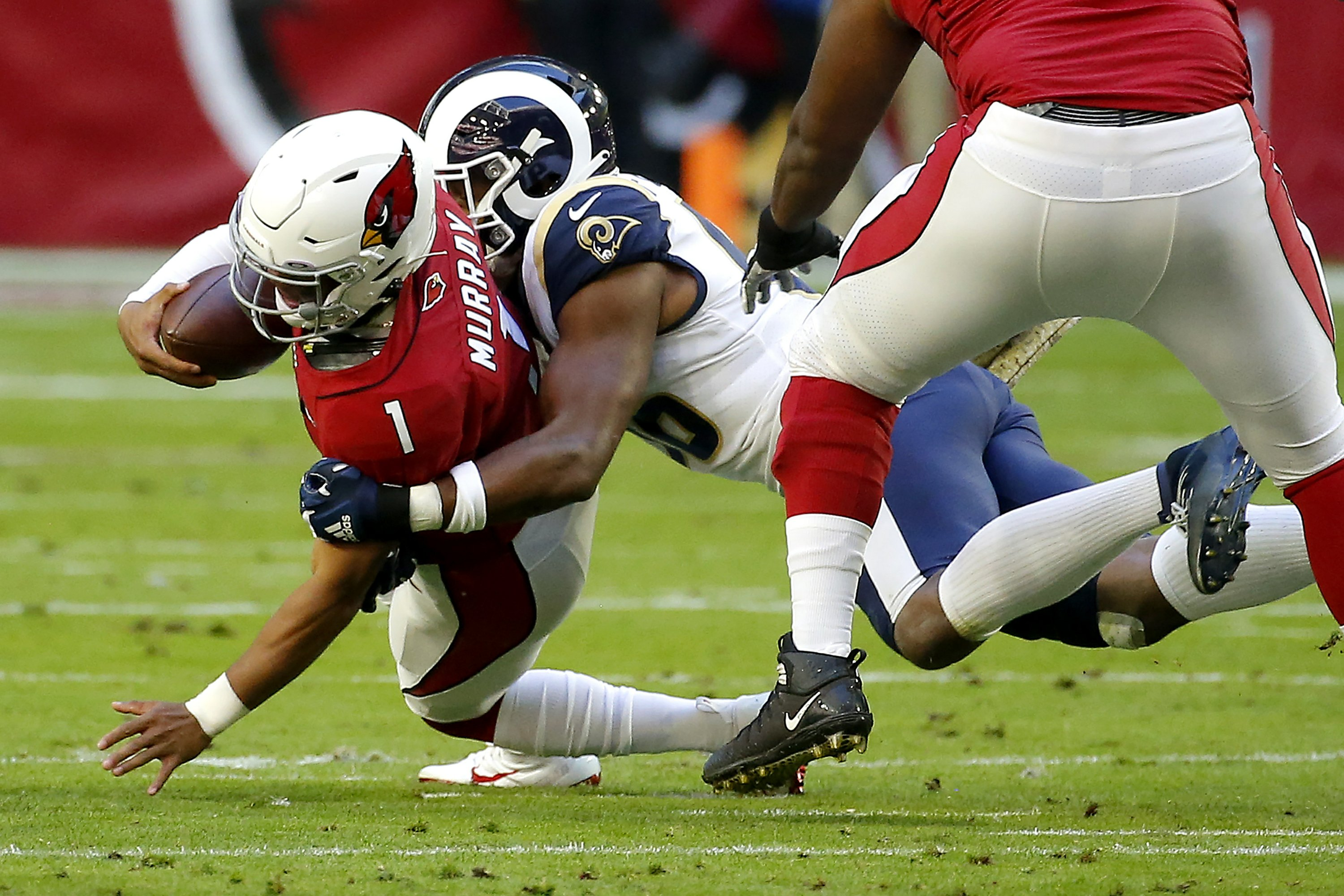 Steelers try to maintain momentum vs. struggling Cardinals