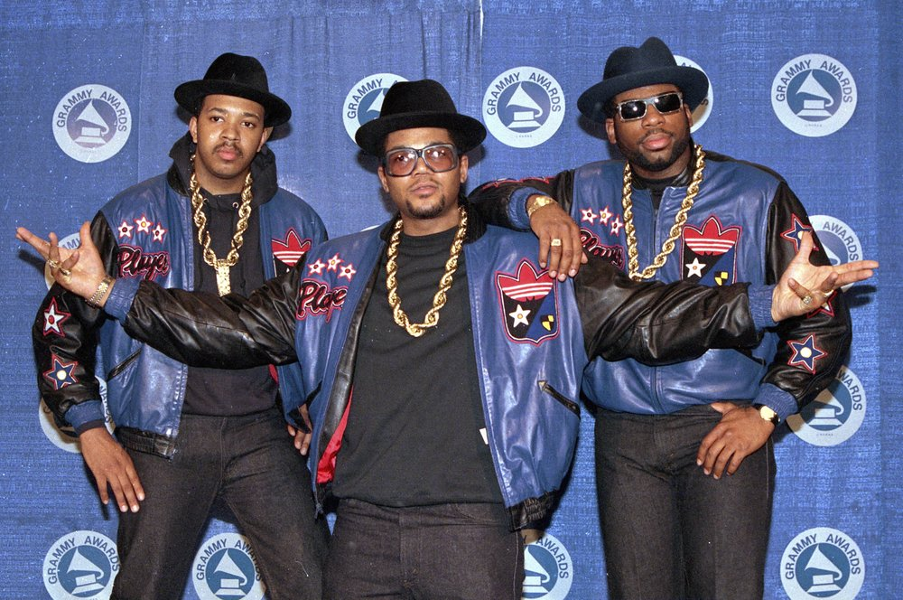 Nearly two decades after his murder 2 men are charged in 2002 killing of Run-DMC star Jam Master Jay