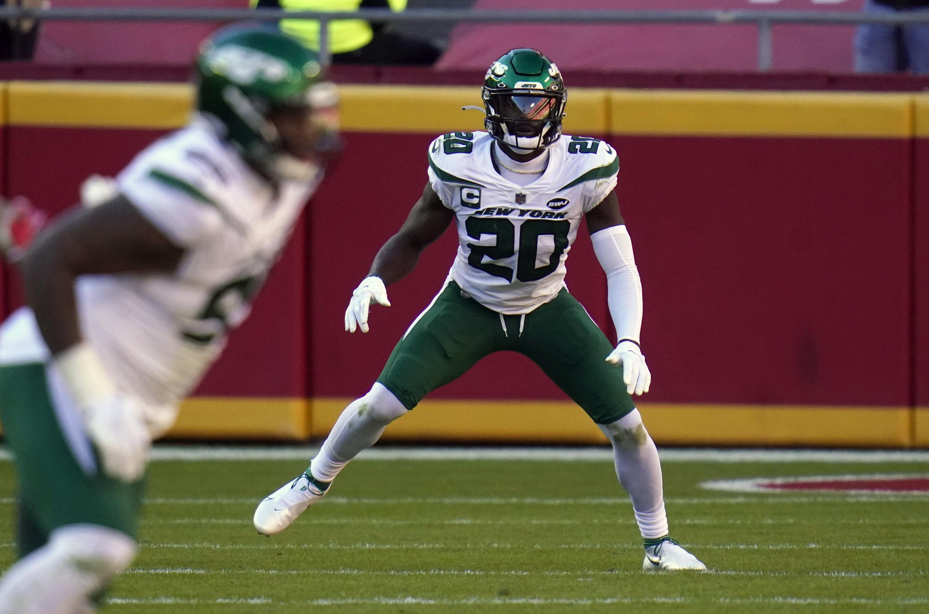 Jets place Maye on non-football damage checklist, Williams on PUP