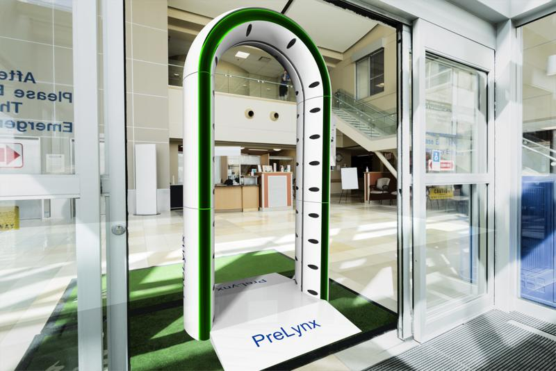 PreLynx Portals Allow You to Reopen with Confidence