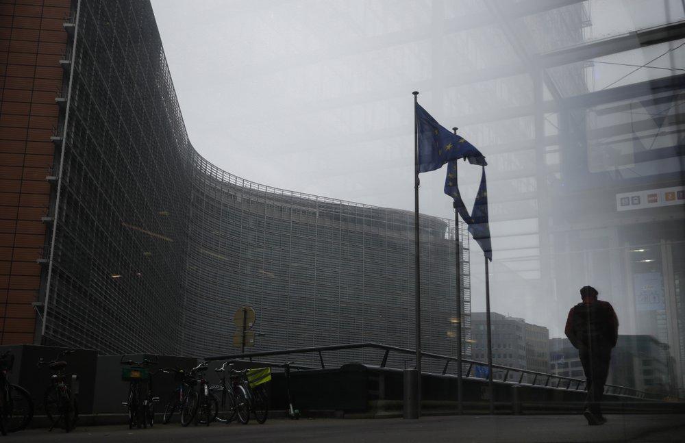 UK's Boris Johnson to head to Brussels amid Brexit talks deadlock to finish the job