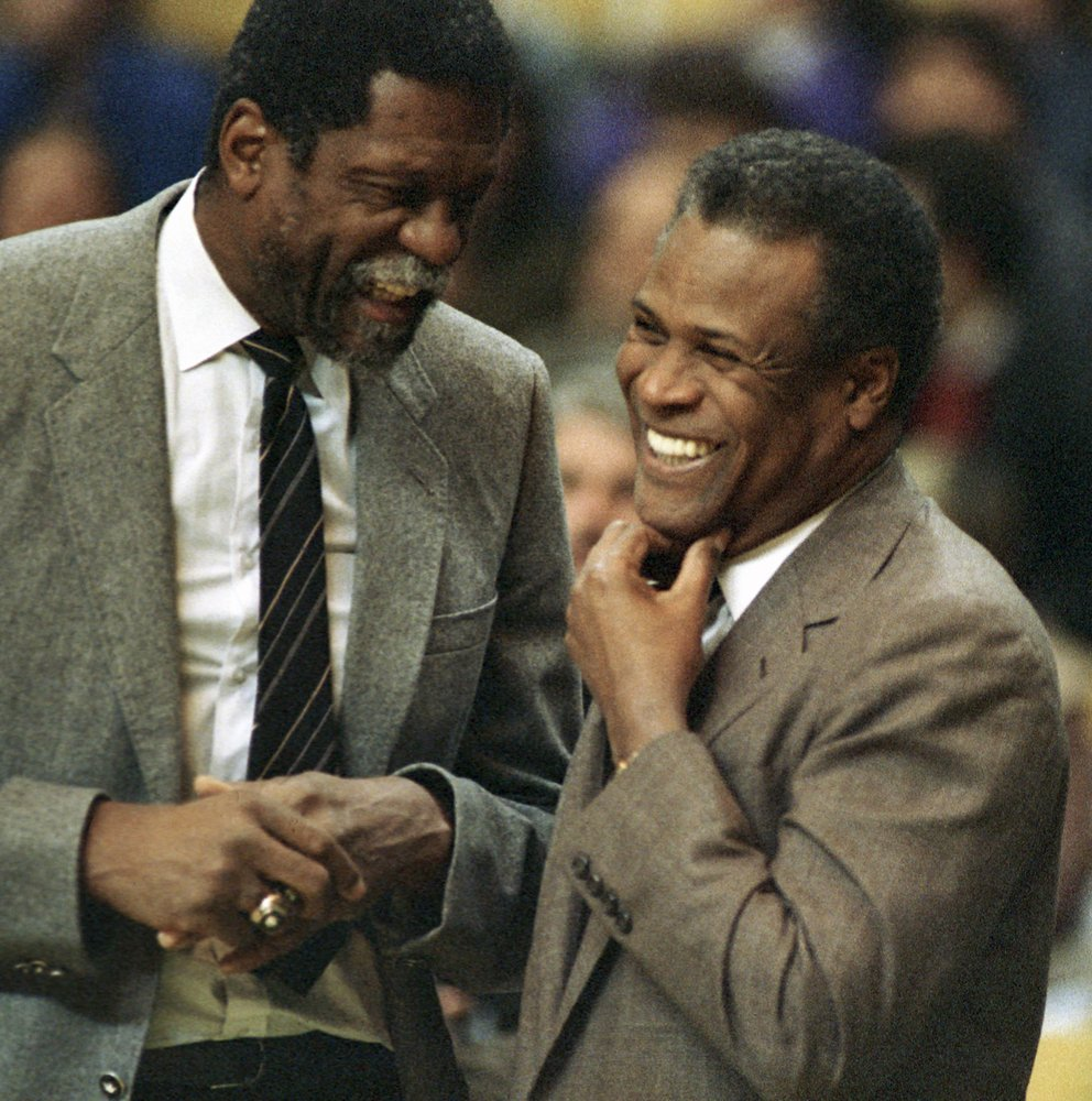 Legendary Boston Celtics Point Guard, Coach K.C. Jones Dead at 88