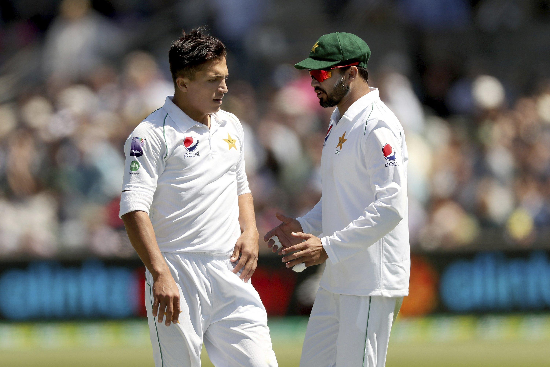 Pakistan pride is hurt with defeats in Australia, says Azhar