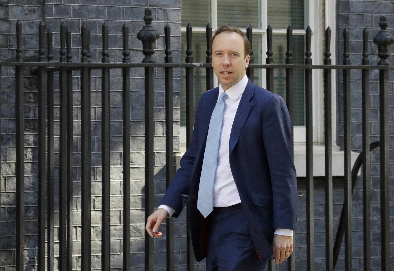 UK scraps public health body amid criticized virus response