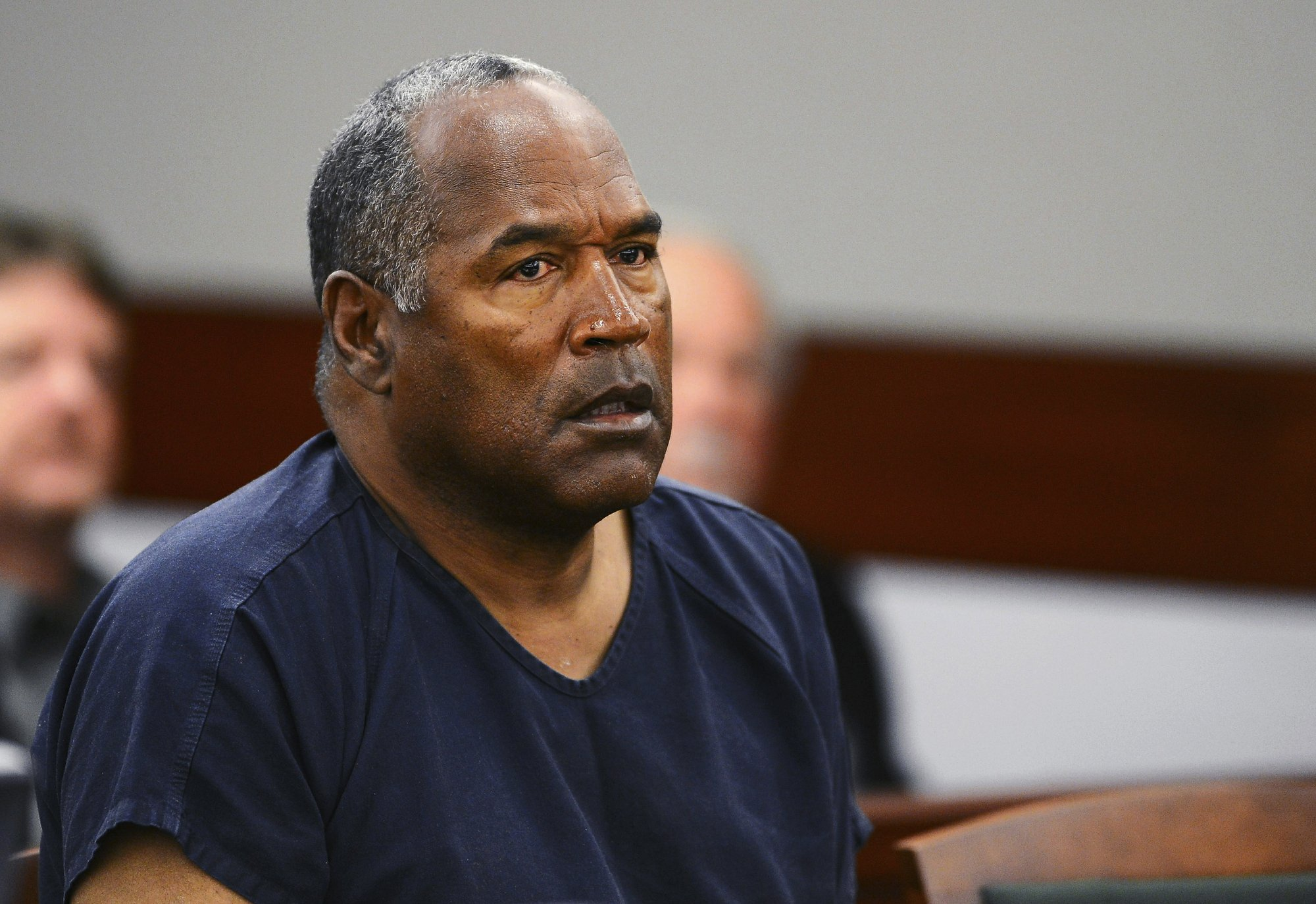 O.J. Simpson case helped bring spousal abuse out of shadows