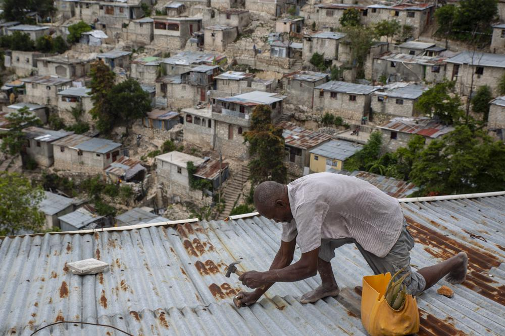 180,000 People Evacuated in Cuba as Tropical Storm Elsa Nears Island