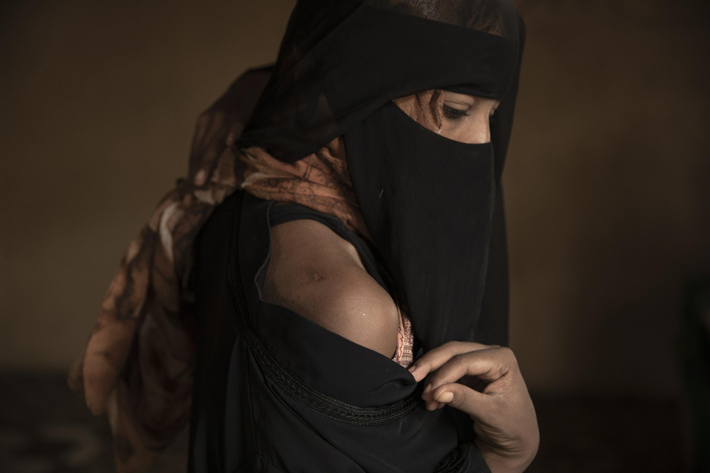<b>African migrants endure rape and torture on route through Yemen</b>