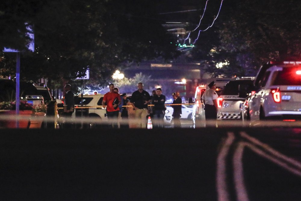 9 Killed In Ohio In Second US Mass Shooting Within 24 hours 1000