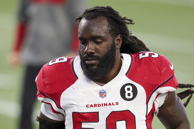 Packers sign former Cardinals linebacker De'Vondre Campbell