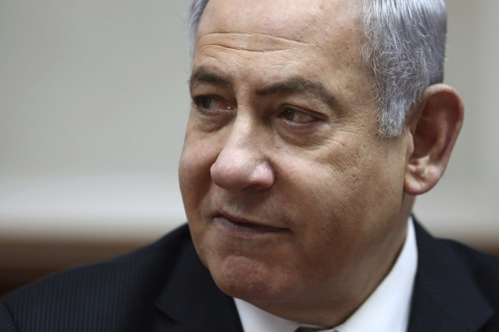 Netanyahu trial clouds last days of Israel election campaign