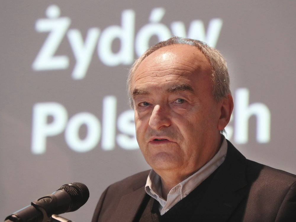 New director of Poland's Jewish museum vouches independence