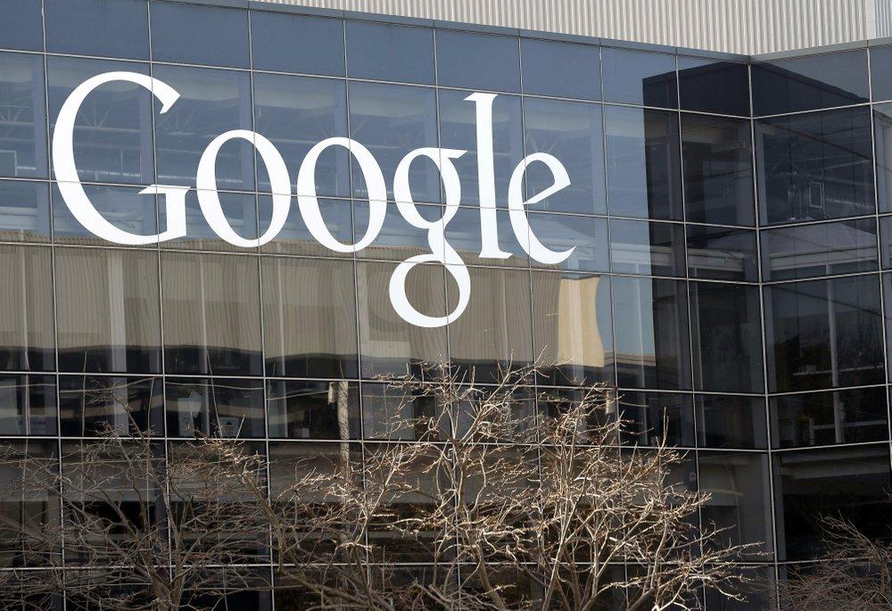 "Australian leader Scott Morrison has ""constructive"" talk with Google boss"