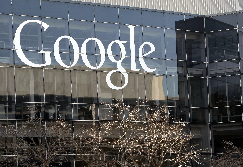 Australian leader has 'constructive' talk with Google boss