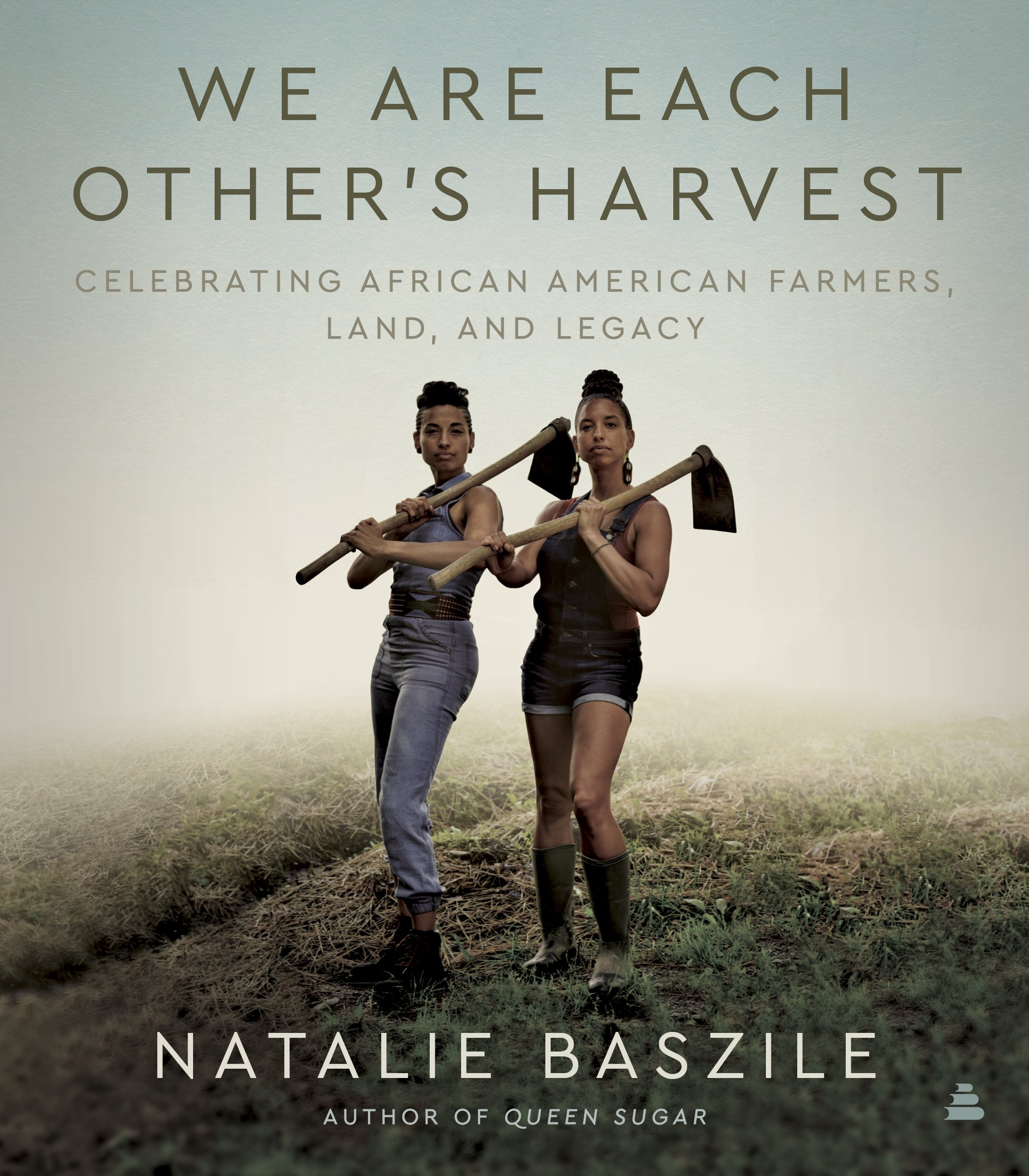Review: A book celebrating Black American farming history