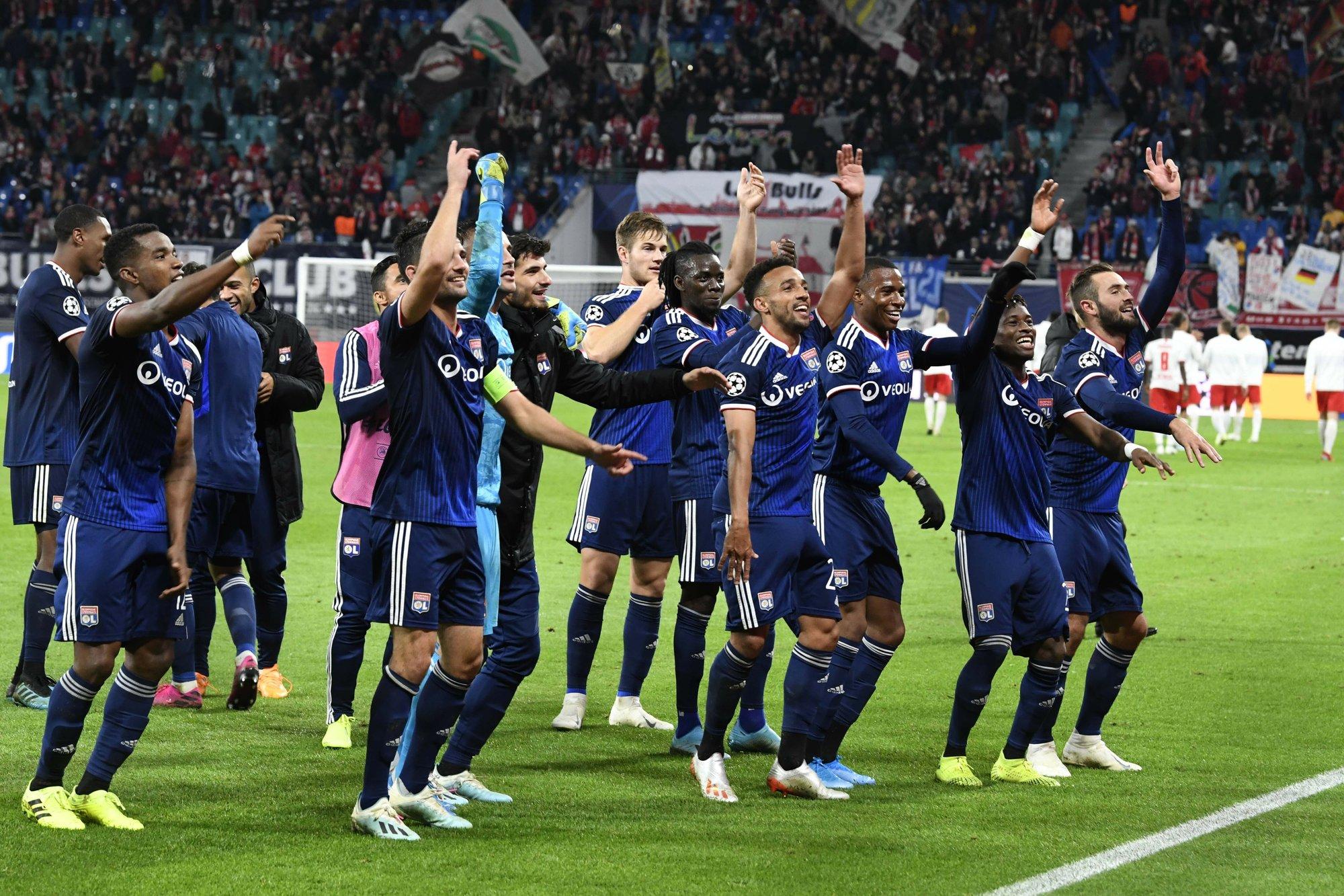 After Mourinho says no, Lyon hires Rudi Garcia as coach