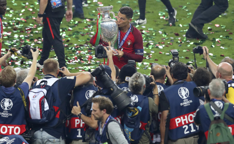 EURO 2020: Euro 2020 will usurp Copa America in Brazil