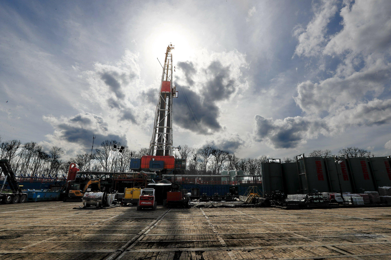 Trump Intensifies Fracking Assault On Biden In Pennsylvania